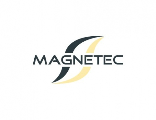 Biglietto da visita Magnetec fronte