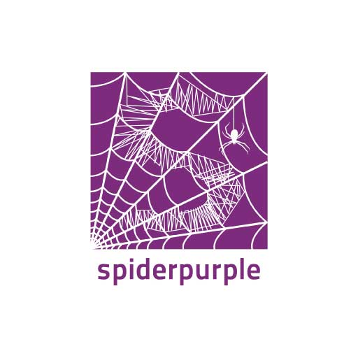 logo-spiderpurple