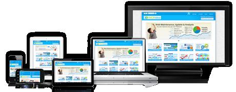 Realizzazione siti web Bareggio