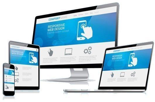 Realizzazione siti web Cornaredo